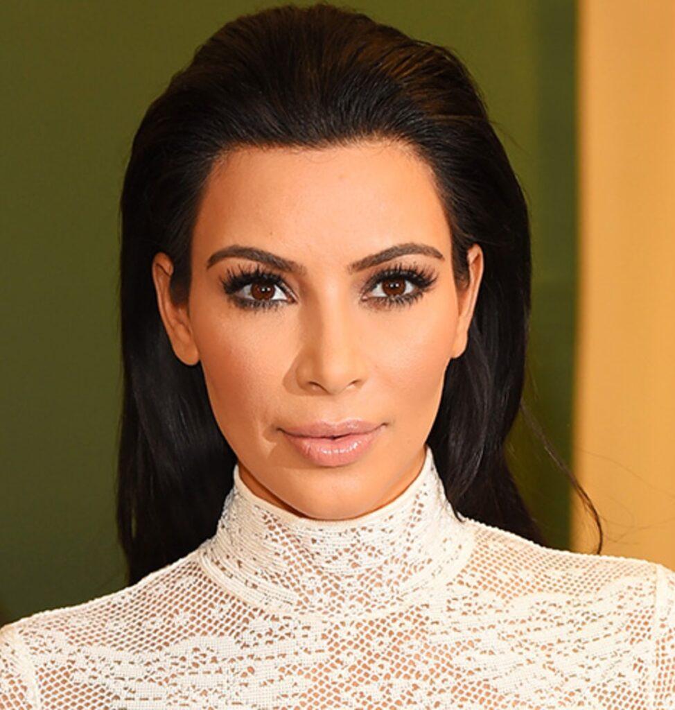 Kim kardashian picture