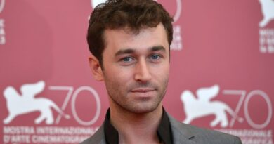 James Deen Biography