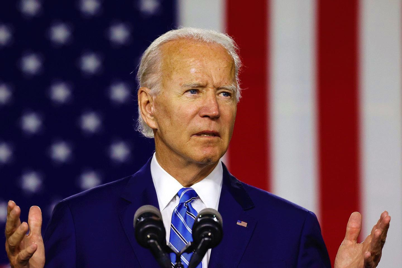 Joe Biden Hd Picture