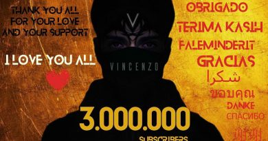 Vincenzo Free Fire