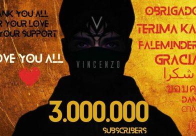 Vincenzo Free Fire
