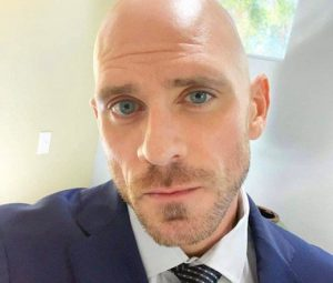 Johnny Sins Photos