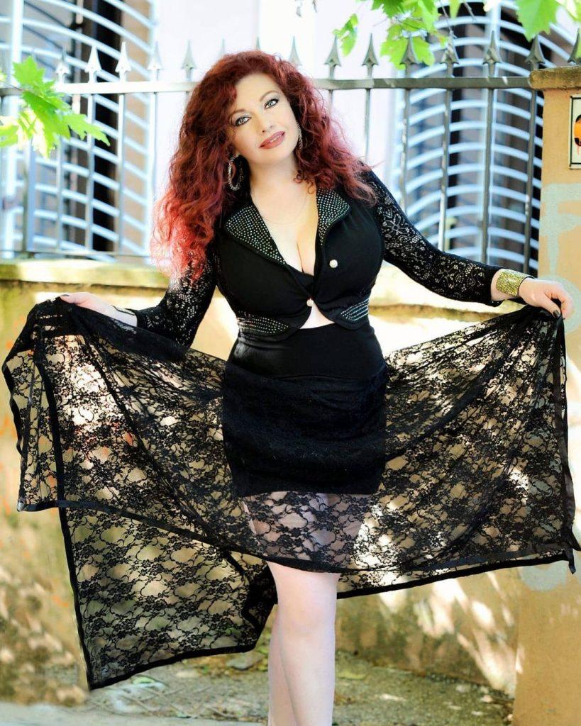 Jessica Rizzo Pictures