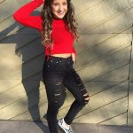 Brooke Sanchez Biography