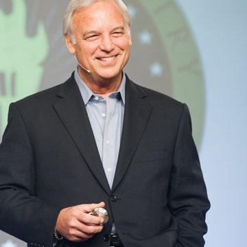 Jack Canfield Biography